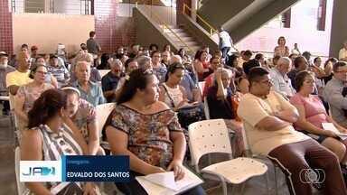 Semana Nacional de Conciliação espera fazer 40 mil acordos em Goiás - Além disso, o projeto oferece descontos de até 80% em multas e juros de dívidas.