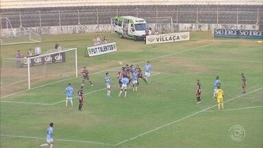 Jundiaí continua em festa após título - Jundiaí continua em festa com o título do Paulista na quarta divisão. Esse foi o assunto da segunda-feira entre os torcedores.