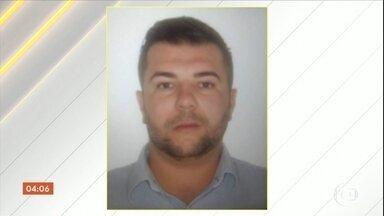 Suspeito de participar de assalto no Aeroporto de Viracopos é preso em Caruaru, PE - Com o suspeito, foram encontrados cerca de R$ 300 mil. Um homem que estava junto com ele também acabou detido.