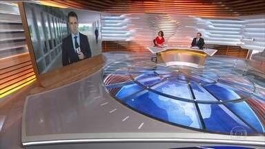 Jair Bolsonaro assina projeto de lei que cria regras para privatização da Eletrobras - O ex-presidente Michel Temer chegou a encaminhar ao Congresso uma proposta de privatização da empresa, mas não avançou. O governo prevê arrecadar R$ 16,2 bilhões com a privatização da Eletrobras.