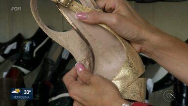 Confira como fazer sapatos e sandálias durarem mais com alguns cuidados simples - Clarissa Góes dá as dicas pra fazer a manutenção dos calçados.