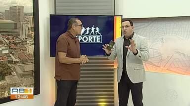 Globo Esporte vai transmitir jogo do Porto e Decisão na quarta-feira (6) - Jogo vai acontecer no Lacerdão as 15h.