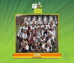 GE na Rede tem futebol amador, jiu-jitsu e golaço de falta - Destaques de Juiz de Fora, Lima Duarte e Visconde do Rio Branco aparecem na TV Integração