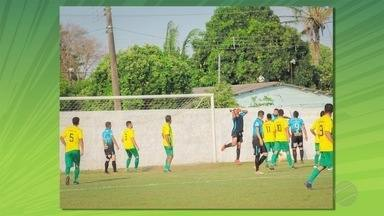 Dois Irmãos do Buriti conquista título da Copa Assomasul - Torneio iniciou em abril e contou com 57 times