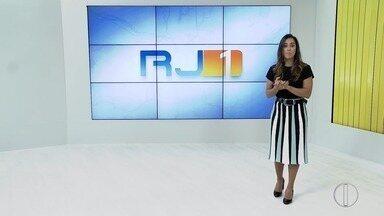 RJ1 Inter TV - Edição de terça-feira, 05 de novembro de 2019 - Apresentado por Ana Paula Mendes, o telejornal da hora do almoço traz as principais notícias das regiões Serrana, dos Lagos, Norte e Noroeste Fluminense.