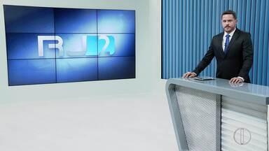 RJ2 Inter TV - Edição de segunda-feira, 04 de novembro de 2019 - Alexandre Kapiche traz os destaques da Serra e Lagos.
