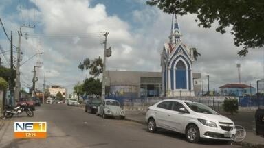 Prefeitura do Recife cadastra ambulantes para trabalhar na Festa do Morro - Festividades em homenagem à Nossa Senhora da Conceição ocorre de 28 de novembro a 8 de dezembro.