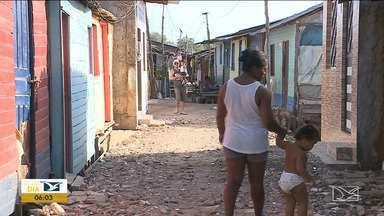 Mais de 1 milhão de maranhenses vivem na extrema pobreza - Segundo o IBGE, isso significa que 54,1% dos maranhenses vivem com menos de R$ 406 por mês.