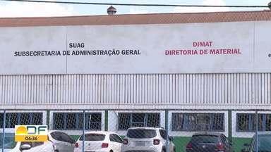 Antiga rede de mercados do GDF ainda gera gastos aos cofres públicos - SAB teve suas lojas fechadas e está em processo de liquidação.