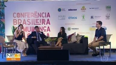 Recife é uma das cidades do mundo mais vulneráveis aos efeitos das mudanças climáticas - É o que aponta estudo apresentado na Conferência Brasileira de Mudança do Clima.