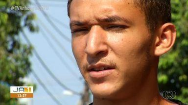 Jovens sentem na pele a dificuldade para conseguir o primeiro emprego no Tocantins - Jovens sentem na pele a dificuldade para conseguir o primeiro emprego no Tocantins