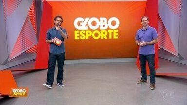 Globo Esporte SP - ÍNTEGRA - quinta-feira 07112019 - Globo Esporte SP - ÍNTEGRA - quinta-feira 07112019