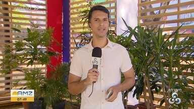 Bairro Laguinho, no Centro de Macapá, recebe projeto Peixe Vivo - Feira inicia às 7h30.
