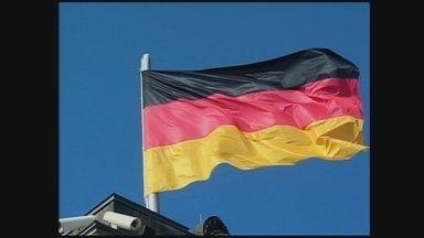 JA exibe série sobre os 30 anos da queda do Muro de Berlim - JA exibe série sobre os 30 anos da queda do Muro de Berlim