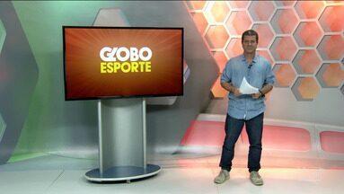 Globo Esporte MA de quinta-feira - 07/11/19, na íntegra - Confira o programa de hoje na apresentação de Marco Aurélio.