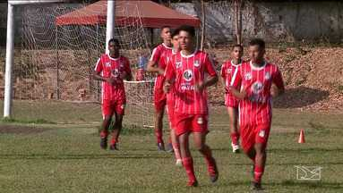 Santa Quitéria busca mais uma vitória para seguir com o sonho da vaga na Série D - Raposa volta a campo neste sábado, contra o Pinheiro na casa do adversário.