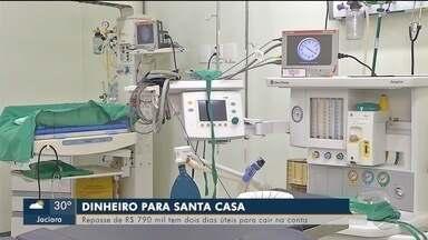 Vereadores de Rondonópolis discutem proposta de fiscalização da Santa Casa - Vereadores de Rondonópolis discutem proposta de fiscalização da Santa Casa