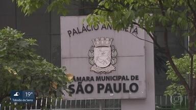 Câmara de SP contrata copeiros e garçons por mais de R$ 1, 3 milhão por ano - A Câmara de Vereadores vai fazer uma audiência pública na terça-feira (12) para discutir as questões relacionadas a esse projeto.
