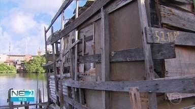 Quase 5 milhões vivem em situação de pobreza ou extrema pobreza em Pernambuco - Dados foram divulgados pelo Instituto Brasileiro de Geografia e Estatística.