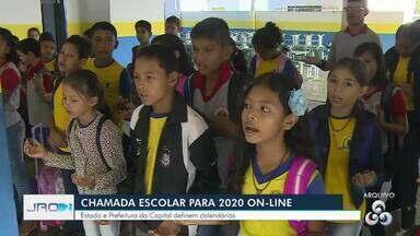 Chamada escolar - Confira informações para o ano letivo de 2020 no estado e município.