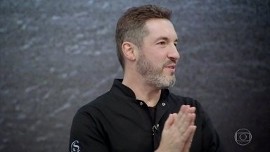 Alê Costa traz desafio para participantes do Mestre do Sabor - Confira as regras da primeira prova