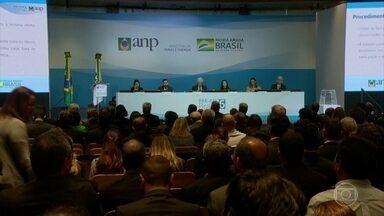 Governo faz mais um leilão de áreas de exploração de petróleo do pré-sal - Carlos Alberto Sardenberg explica a diferença entre os regimes de partilha e concessão.