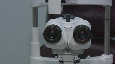 Banco de Olhos de Sorocaba realiza mutirão contra o diabetes - Quem tem a doença pode comparecer para ser atendido pelos oftalmologistas das 8h às 14h. 1.500 senhas serão distribuídas por ordem de chegada.
