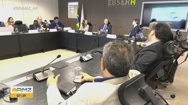 HU do Amapá deve inaugurar em 2021 com especialidades ofertadas por etapas - Gestão apresentou cronograma.