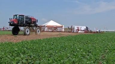 Lavouras mais protegidas e produtivas - Novo manejo que deve ser aplicado em breve deve ajudar produtores de soja.