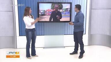André Oliveira destaca o que é evento desse final de semana no Estado - Agenda de Eventos.