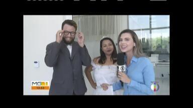 MG Cultura: Confira as dicas para o final de semana - Em Ipatinga, tem estreia de espetáculo de comédia.