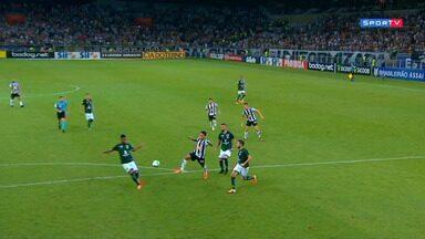 Atlético-MG 2 x 0 Goiás