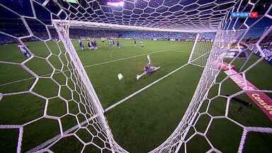 Grêmio 2 x 1 CSA