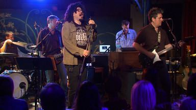 Front And Center Presents: Counting Crows