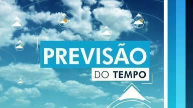 Veja a previsão do tempo para esta quinta-feira, 14 de novembro - Confira como ficam as temperaturas nas cidades do interior do Rio.