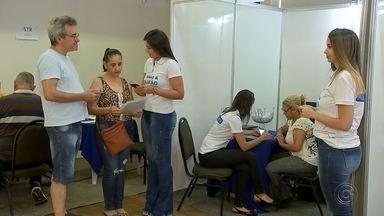 Mutirão do MEI termina nesta quinta-feira em Rio Preto - Mutirão do MEI termina nesta quinta-feira em Rio Preto (SP).
