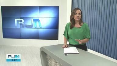 RJ2 Inter TV Planície - Edição de segunda-feira, 11 de novembro de 2019 - Andresa Alcoforado comanda as notícias do Norte Fluminense.