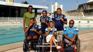 Globo Esporte RN 14 Novembro 2019 - Globo Esporte RN 14 Novembro 2019