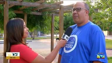 Campanha de prevenção e combate ao diabetes é realizada em Caxias - Evento voltado para a área da saúde vai ser realizado neste final de semana no município.