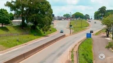 Movimento na BR-285 deve aumentar no feriadão - Motoristas precisam ficar atentos às regras de trânsito.