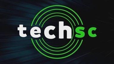 Confira a íntegra do Tech SC deste domingo (17) - Confira a íntegra do Tech SC deste domingo (17)