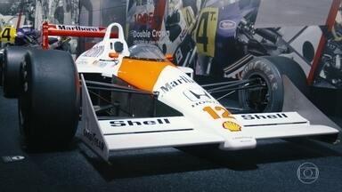F-1: a retomada da McLaren para ficar entre os top 4 - F-1: a retomada da McLaren para ficar entre os top 4