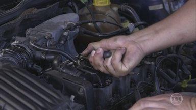 Como evitar dor de cabeça com a tampa de válvula - Juntas que custam pouco, quando danificadas, podem deixar o motor imundo de óleo.