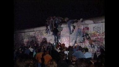 O Muro: 30 anos depois