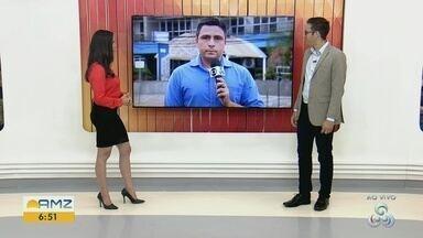 Manaus tem delegacia especializada de ordem política e social - Casos de racismo e descriminação racial aumentaram 11% em Manaus.