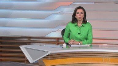 Bom dia Brasil - Edição de quinta-feira, 21/11/2019 - O telejornal, com apresentação de Chico Pinheiro e Ana Paula Araújo, exibe as primeiras notícias do dia no Brasil e no mundo e repercute os fatos mais relevantes.
