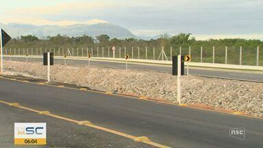 Acesso ao Sul de Florianópolis passará por novas obras - Acesso ao Sul de Florianópolis passará por novas obras