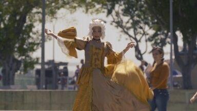 Hoje é dia de rainha: as donas do pedaço - O poder das mulheres na realeza.