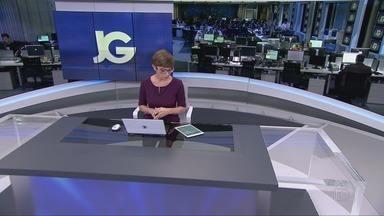 Jornal da Globo, Edição de sexta-feira, 22/11/2019 - As notícias do dia com a análise de comentaristas, espaço para a crônica e opinião.