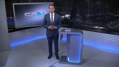 SP2 - Edição de sábado, 23/11/2019 - Polícia conclui que mortos em praça de Barueri tiveram overdose. Virada Esportiva agita a noite de sábado (23).